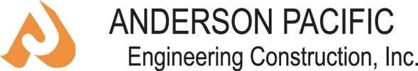 Anderson Pacific Engineering Construction, Inc.