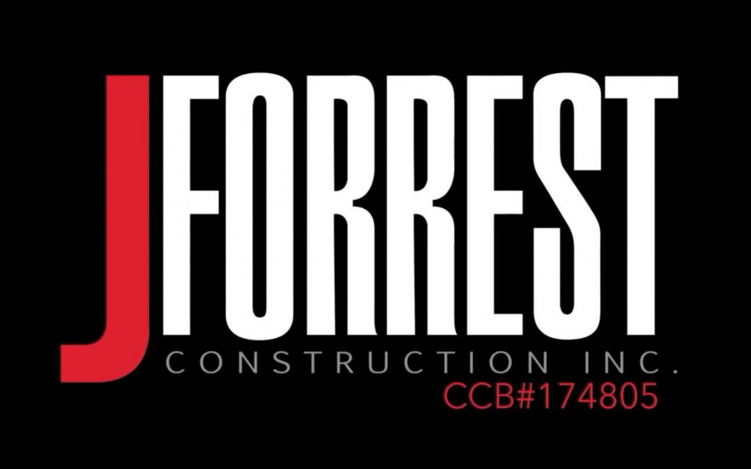 JForrest Construction