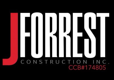 JForrest Construction