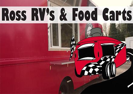 Ross RV & Food Carts